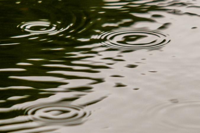 rain - Son Alegre - Santanyí Mallorca2