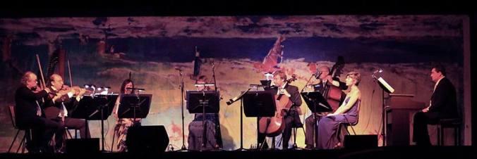 Festival Internacional de Música de Santanyí