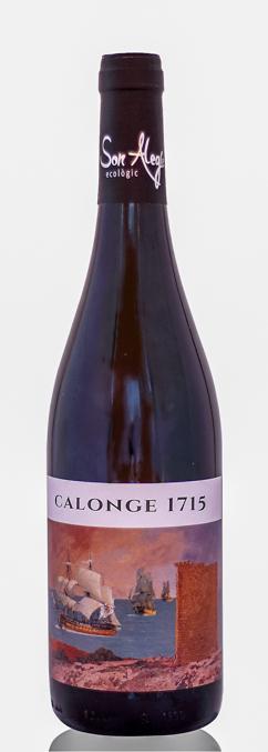 Calonge 1715